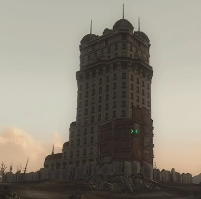 Tenpenny Tower (Fallout 3)